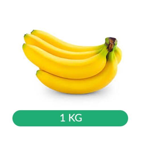 Banana Cavendish Philippines- 1 kg