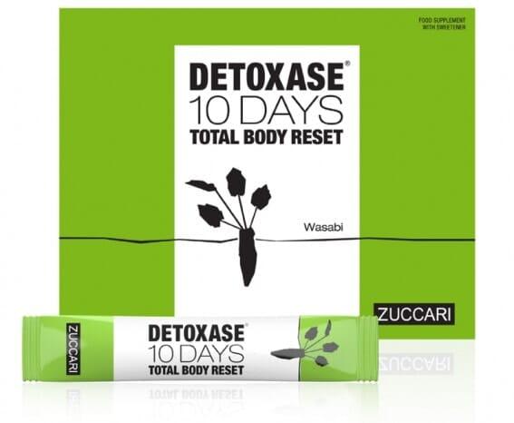 Zuk Detoxase 10 Days 30G