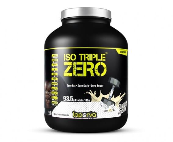 Laperva Iso Triple Zero Vanilla 5Lb