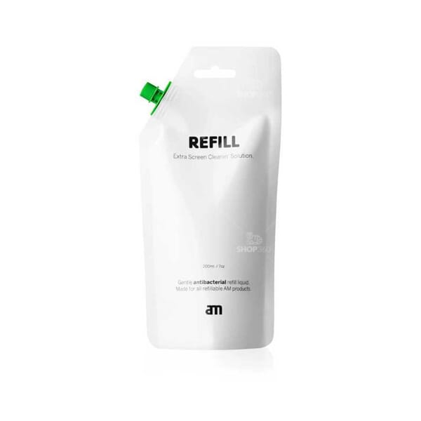 AM Refill Screen Cleaning Solution